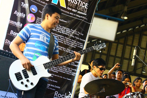 Cambio at Rock the Riles 2009 13