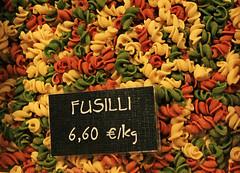 Colores italianos