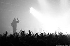 Mr Oizo (Trans Musicales) Tags: trans 2009 rennes mroizo transmusicales musicales