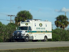 Brevard County, FL Sheriff - BOMB SQUAD (FormerWMDriver) Tags: county car truck office post florida police international cop vehicle law fl enforcement sheriff squad emergency bomb command cruiser patrol ih brevard ihc sheriffs workstar