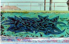 Huntington Beach 43 (BOBROSS75) Tags: graffiti oldschool awr oldskool huntingtonbeach hex dtk dcv hexlod 92graffiti 94graffiti