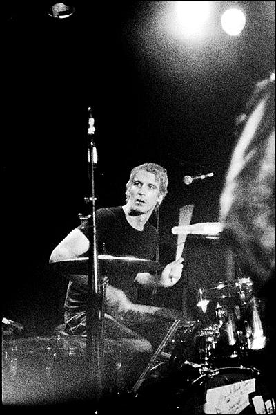Sloan's Andrew Scott