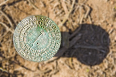 US Coast and Geodetic Survey reference marker (kmanohar) Tags: california usa beautiful spectacular island islands nationalpark nps hiking unitedstatesofamerica scenic hike trail pacificocean cartography marker sanmiguel nationalparkservice southcoast westcoast lester noaa channelislands nativeamericans pacificcoast californiacoast cabrillo topography departmentofcommerce chumash centralcaliforniacoast uscgs santabarbarachannel channelislandsnationalpark nationalgeodeticsurvey sanmiguelisland uscoastandgeodeticsurvey beautifulcalifornia geodeticsurvey californianatives mapmaking nationaloceanicandatmosphericadministration juanrodriguezcabrillo outerisland chumashindians californiahiking remoteisland usdepartmentofcommerce geodeticmarker coastalmarker usnationalgeodeticsurvey cinp californiaisland californiaislands californiariviera cabrillocalifornia sceniccalifornia mapmarker usgeodeticsurvey spectacularcalifornia lesterranch islandoffcalifornia southerncoastofcalifornia californiachumash californiaindians californianativeamericans outerchannelislands channelislandsnationalparkhiking channelislandshiking uscoastsurvey sanmiguelhill sanmiguelhighestpoint sanmiguelislandhighestpoint uscoastalmarker
