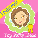 birthday party ideas Featured button