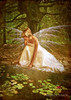 fairy in the forest (Kris Kros) Tags: pictures art texture abandoned collage mystery by fairytale digital forest photoshop aka creativity this julia please 5 five creative manipulation explore fairy creation mysterious kris wish enchanted textured kkg starr merged enhancement ♥ cs4 deviantartcom kros objectiveart imagepoetry kriskros nightfate nikonflickrawardgold graphicmaster secretenchantedgardens afairyintheforest kkgallery