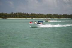 Speedboat (muvista) Tags: speedboat catamaran mauritius ileauxcerfs