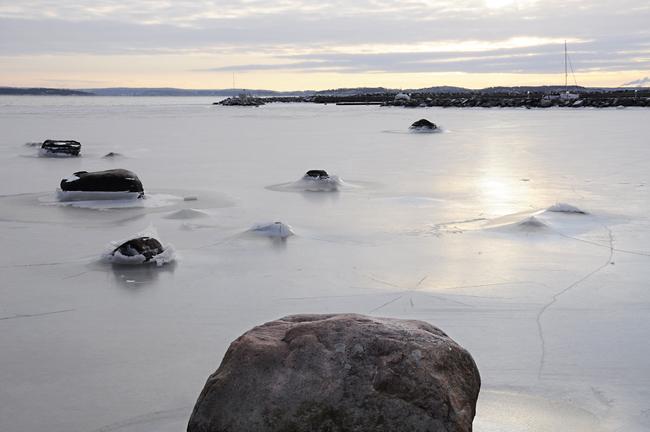 stenar ur isen
