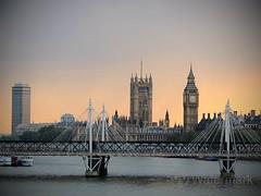 London Calling (rikl64) Tags: uk london canon riverside bigben westminister g11