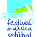 Music Festival of Setubal, logo