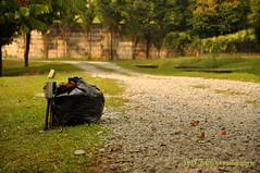 Sampah Masyarakat (2x3me) Tags: trash society sampah