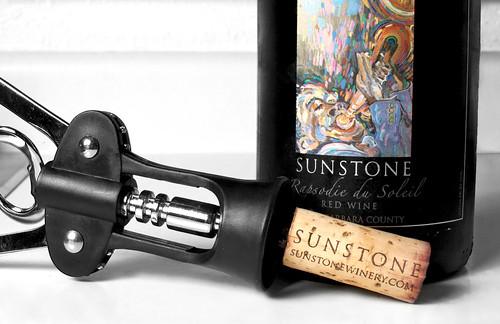 Day 162/365: A Fine Wine