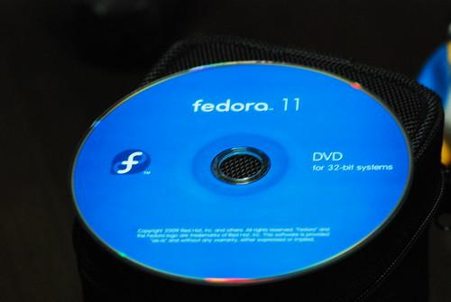 Fedora 11 Leonidas