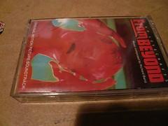from beyond ost cassette (slates81) Tags: horror cassette soundtrack ost frombeyond stuartgordon