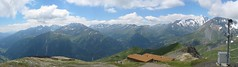 The Roof of Austria (Marvin  R) Tags: panorama mountains alps nature landscape austria krnten carinthia