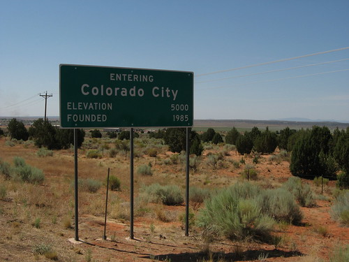 Colorado City, Arizona (5)