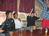 Westerners verses Nepali competiti…