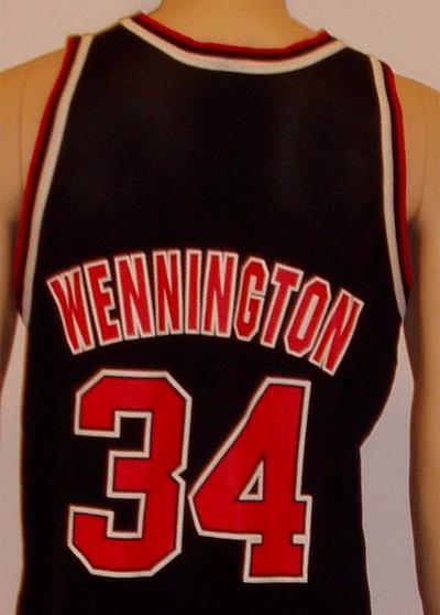 Wennington jersey