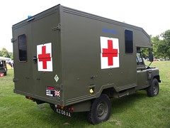 Land Rover Army Ambulance (imagetaker!) Tags: rides landrover automobiles classictrucks militaryvehicles oldtrucks classicautomobiles classicautos truckimages militarytransport uktrucks peterbarker armytransport carimages truckphotos transportimages imagetaker1 petebarker imagetaker transportphotography motorcarimages truckphotography transportphotos englishclassictransport englishclassiccarshows armylandroverambulance englishclassictruck landroverarmyambulance englishcarshows britishtransportimages motorimages transportpictures