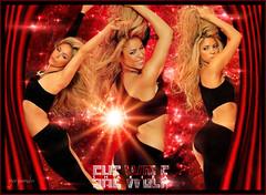 Shakira - She wolf (gorigo) Tags: she wolf shakira loba blend shewolf gorigo goripanda