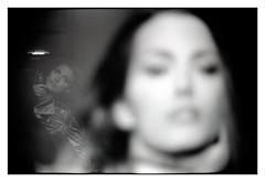 * (look-book) Tags: blackandwhite bw film fashion analog 50mm trix d76 sw analogue f095 lookbook analogous dreamlens análogo konicarf