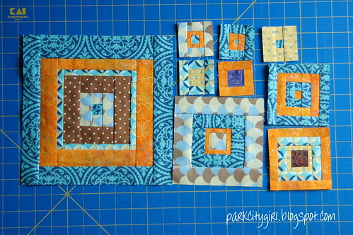 August Blocks for Amy