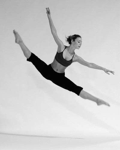 Miss Cait's Dance Notes: Contemporary Class: Tilt Jump ...