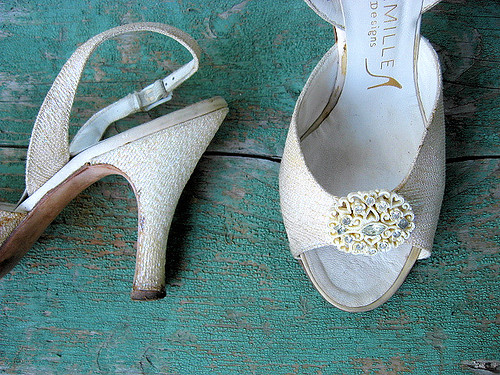 elegant brown bridal shoes Possibly Related Posts