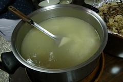 17.竹筍湯