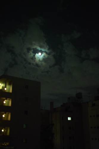 moon, Kanda Night, sigma dp2