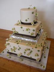 Brann Cake