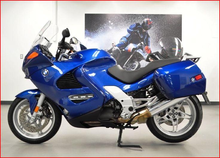 Bmw K1200rs Adventure Rider
