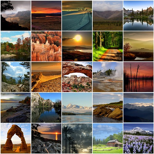 Landscape Beauty Photos of the Day Vol 9