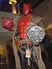 Hellboy (greyloch) Tags: comics costume 2009 hellboy dragoncon comicbookcharacter comicbookcostume moviecharactercostume dragoncon2009