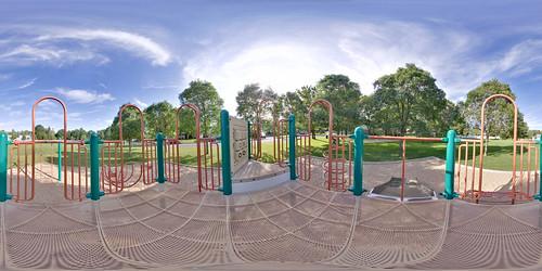 Playground - Equirectangular