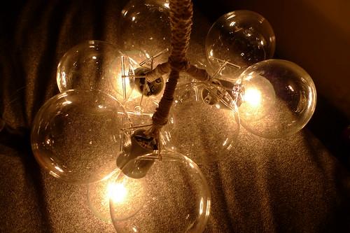 chandelier wiring