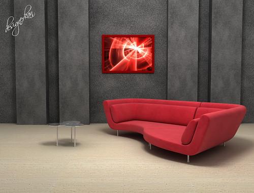 3d interior home design