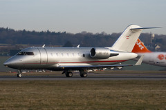 OE-IFB - Private - Canadair CL-600-2B16 Challenger 605 - Luton - 090311 - Steven Gray - IMG_0940