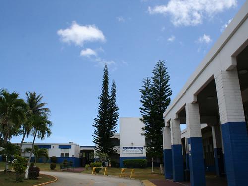 Sheila Loop|J.M. Guerrero Elementary School J.M. Guerrero Elementary School
