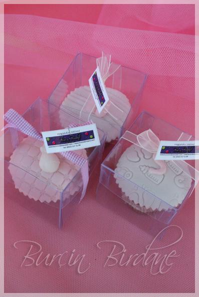 B-cupcake
