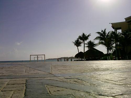 playa paseo 1