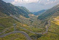 Transfagarasan road! (Stefan Cioata) Tags: road summer holiday mountains beautiful photography photo nikon image drum sale great stock best stefan explore romania getty top10 nikkor munti available outstanding 18135 transfagarasan d80 cioata outstandingromanianphotographers