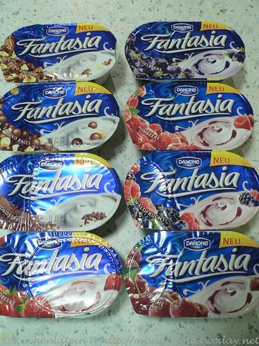 Danone Fantasia 001