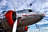 DC-3 (by Yo Spiff)