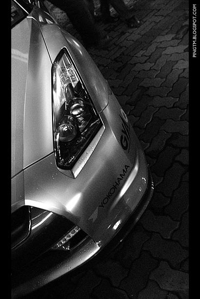 GTR 35