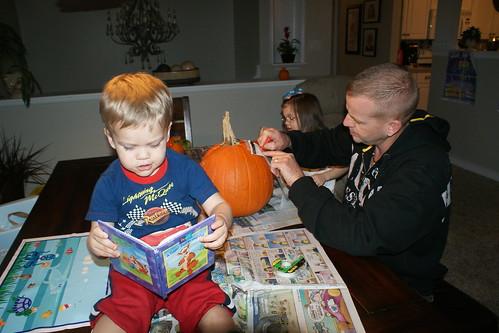 Halloween pics 2009 003