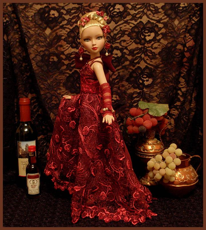 Ellowyne in Whine est invitée à une dégustation de vin 4081471312_6e91df1e94_o