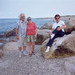 Neal & Shirley Warren, Phyllis Cape Code MA 2007