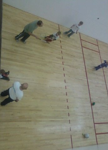Racquetball Friday Night 2