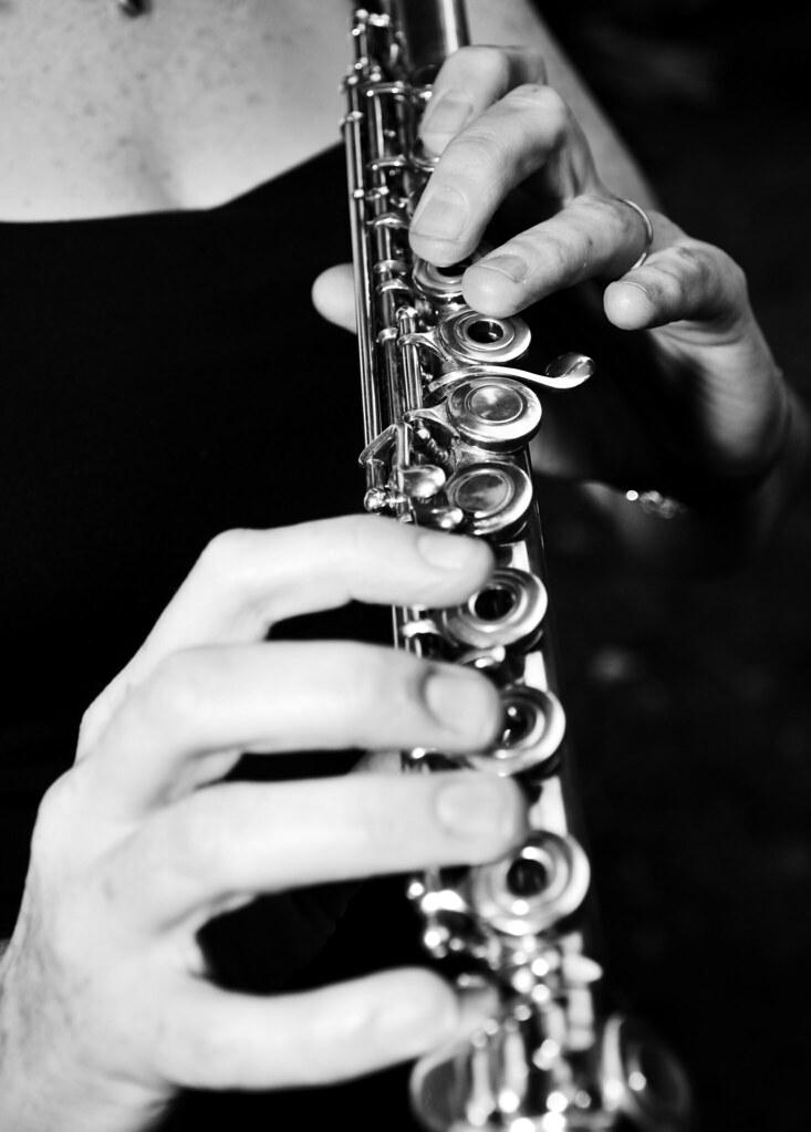 長笛/Flute/フルート/Flöte/Flûte/Flauto