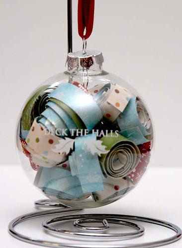 snowyjo ornament